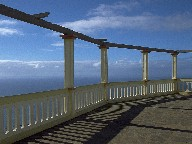 Terrace at Madeira's west coast, 2002